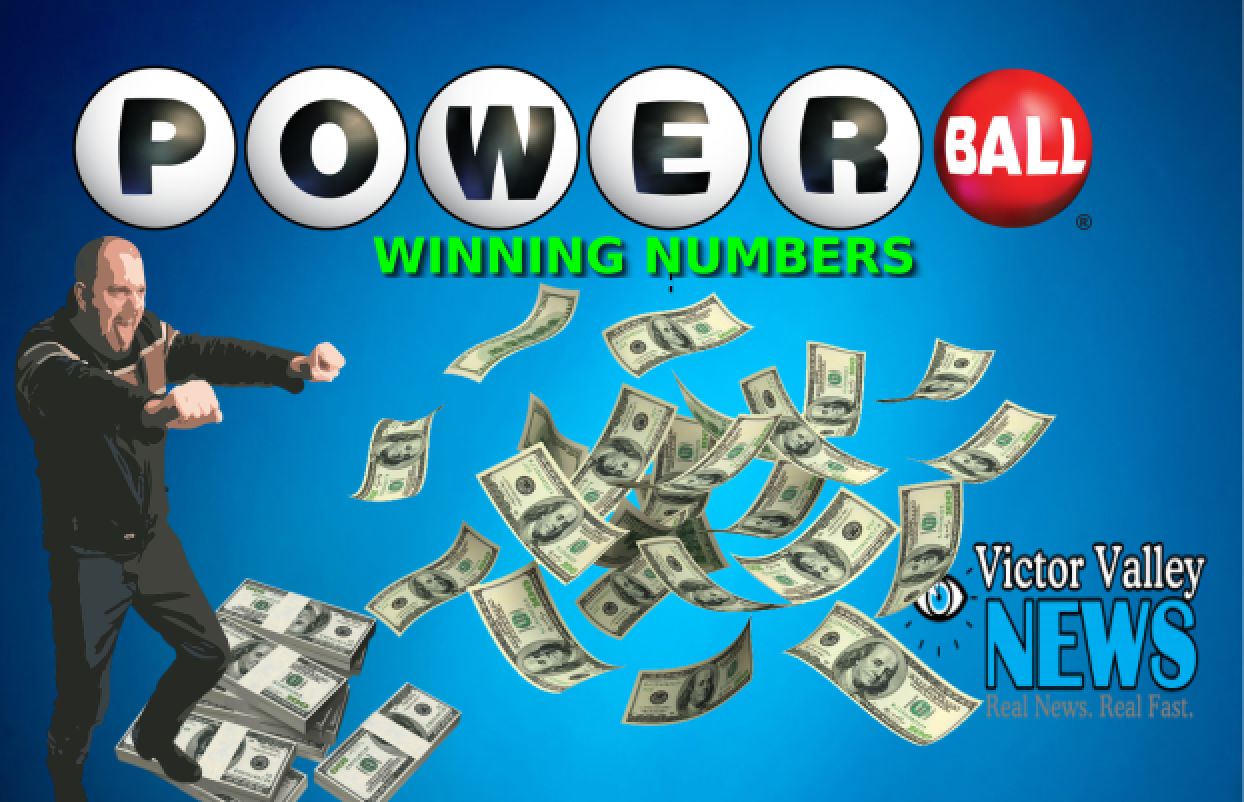 all winning powerball numbers photo - 1