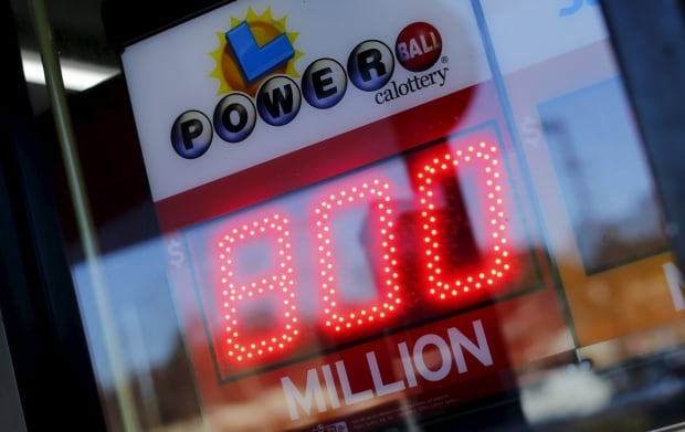 ca powerball drawing time photo - 1