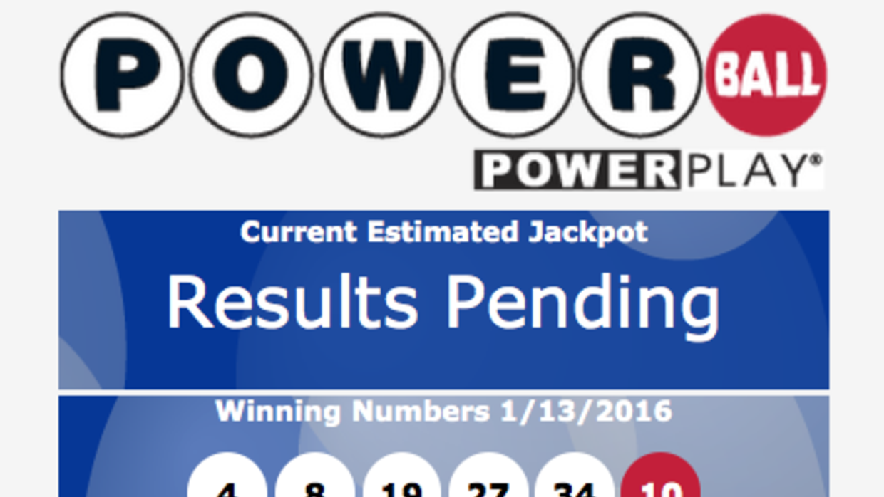 cuales son los numeros ganadores de powerball photo - 1