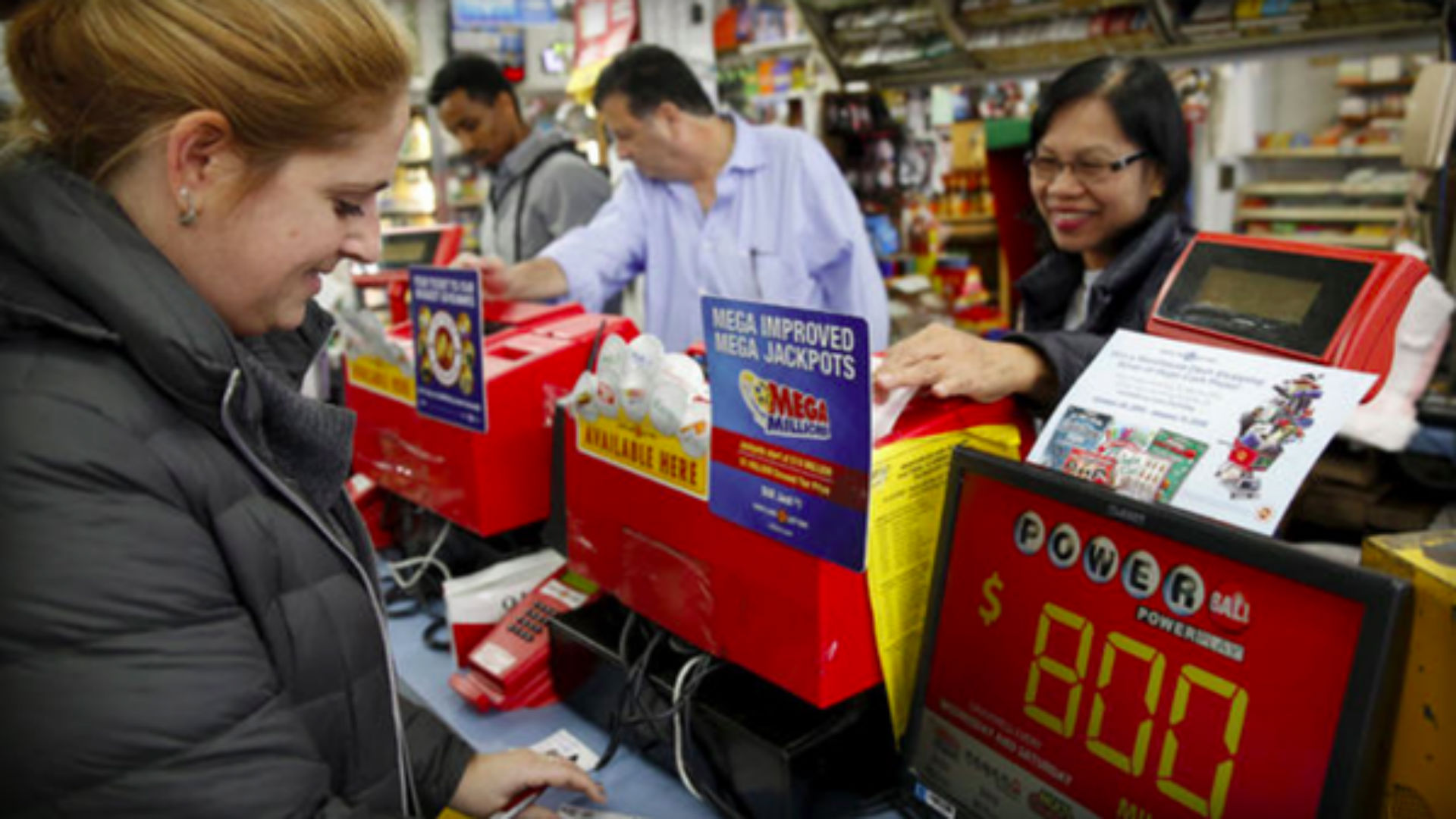 deadline to purchase powerball tickets photo - 1