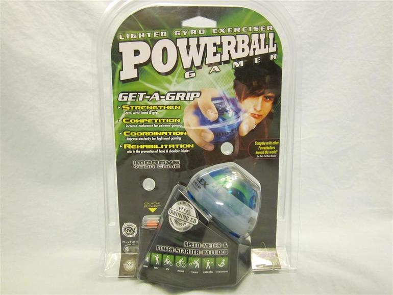 dfx powerball photo - 1