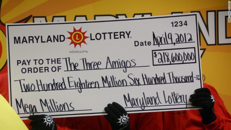 did anyone hit the powerball jackpot photo - 1