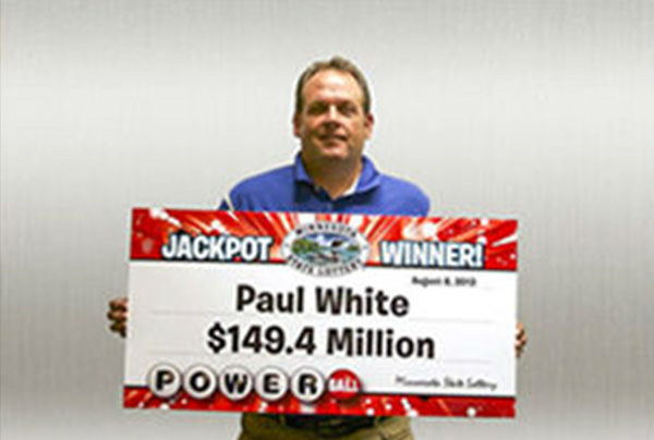 did someone win the powerball last night photo - 1