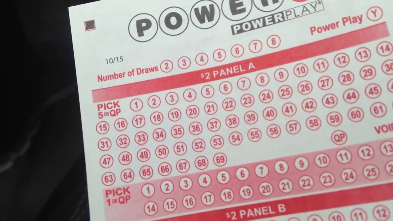 how do you play powerball photo - 1
