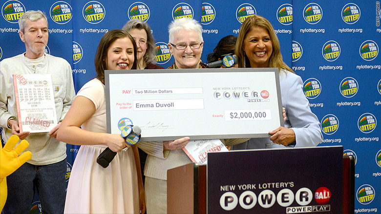how does the powerball work photo - 1