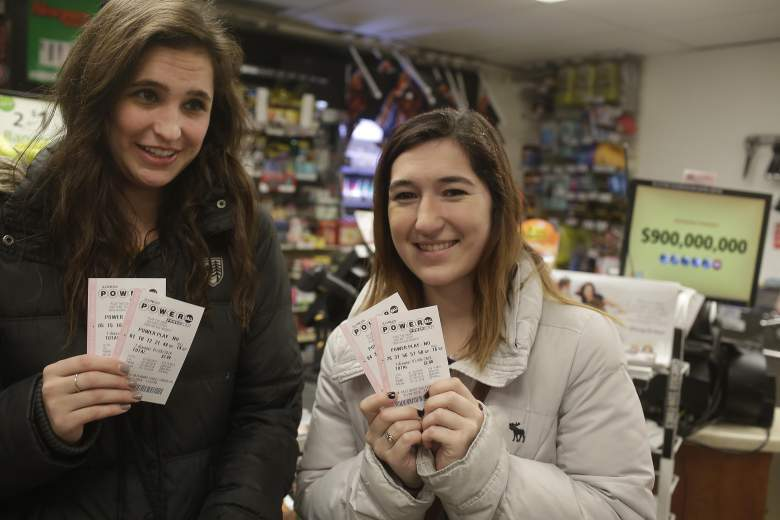 how late can you buy a powerball ticket photo - 1