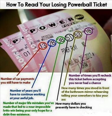how many numbers are needed to win powerball photo - 1