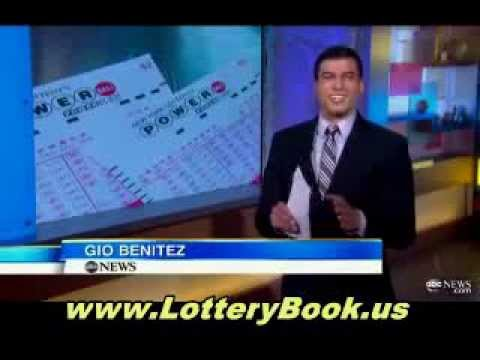 how many numbers do you need to win on powerball photo - 1