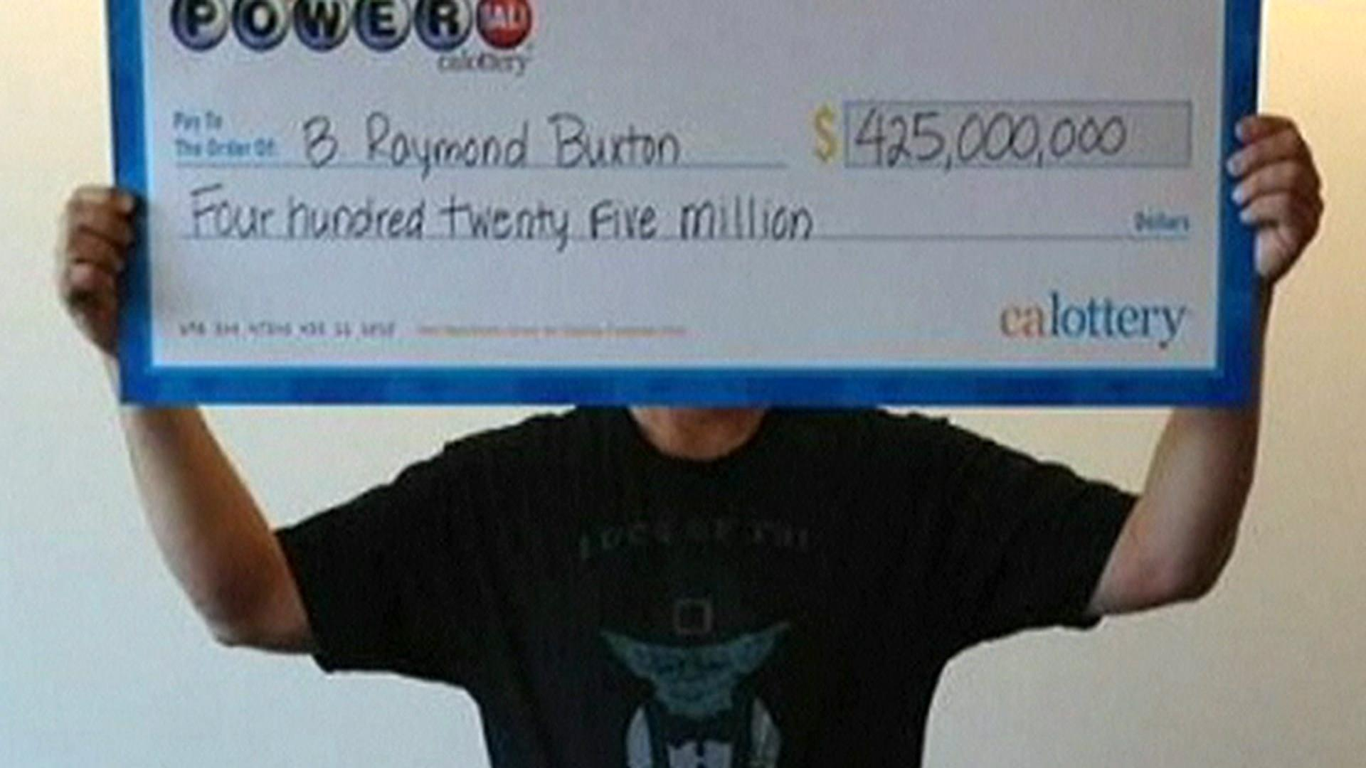 how many numbers in powerball to win something photo - 1