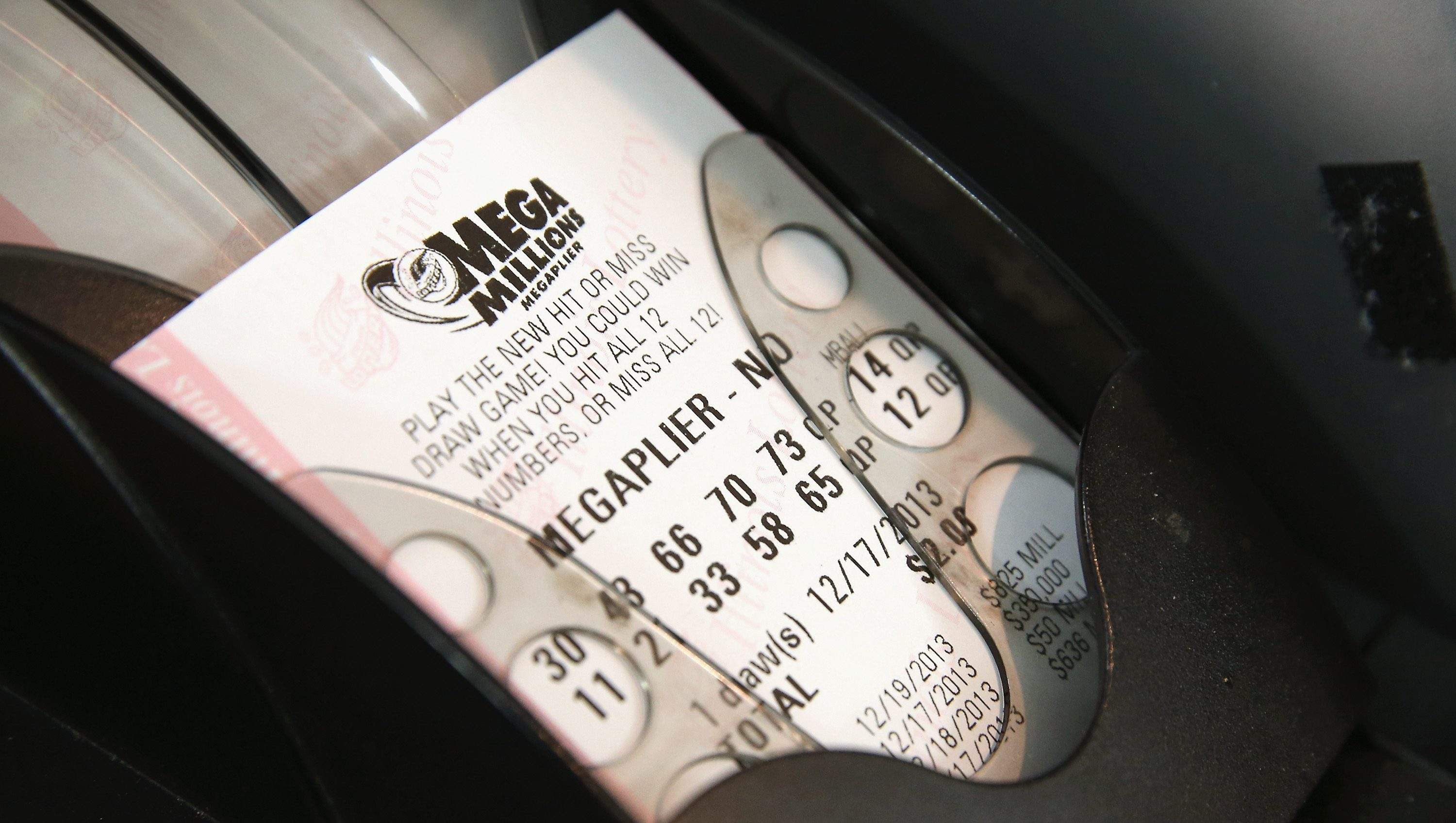 how much do you win if you match 2 numbers on powerball photo - 1