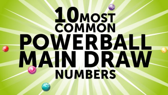 how often is powerball drawn photo - 1