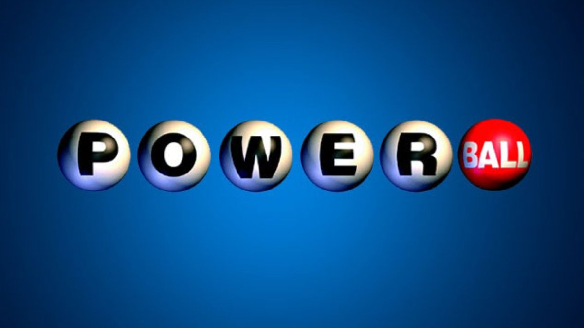 how often is the powerball photo - 1