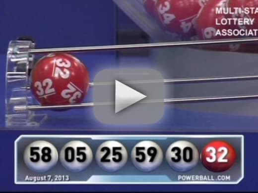 how often is the powerball drawing photo - 1