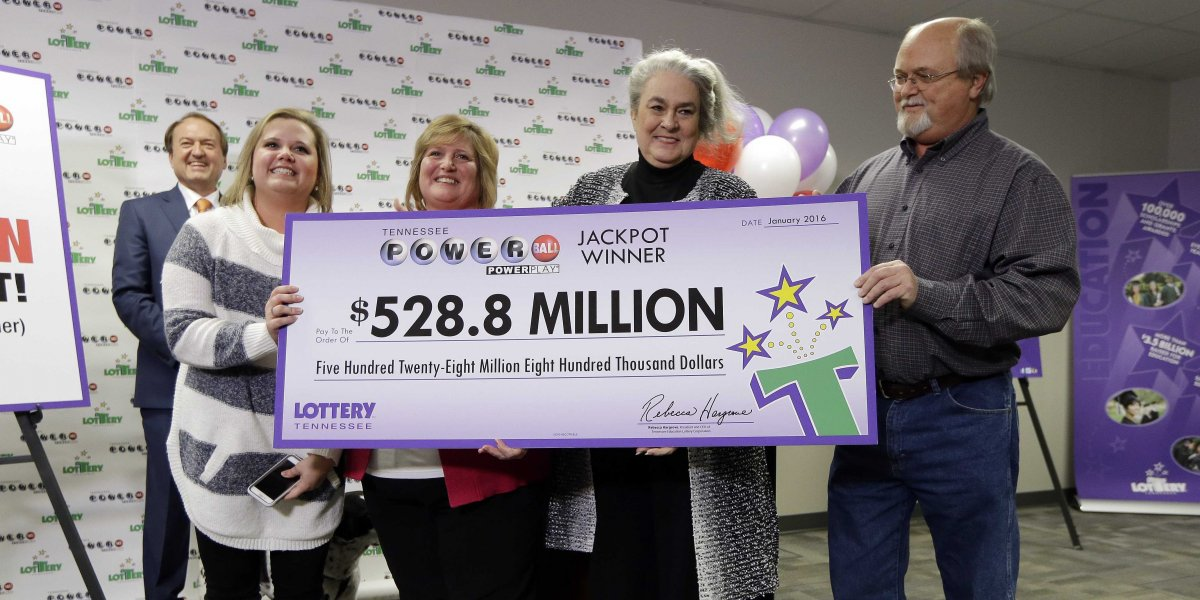 how old do you have to be to buy a powerball ticket photo - 1