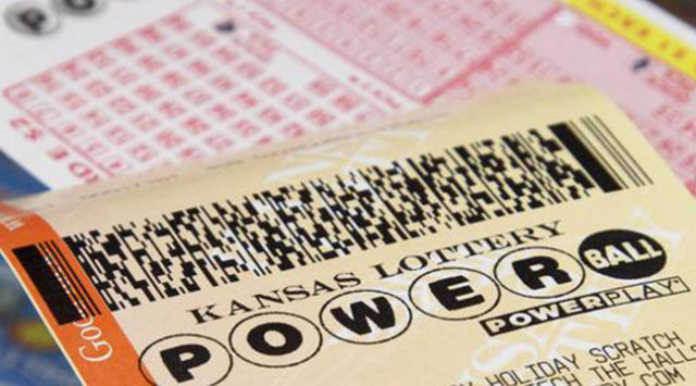 ks lottery powerball photo - 1