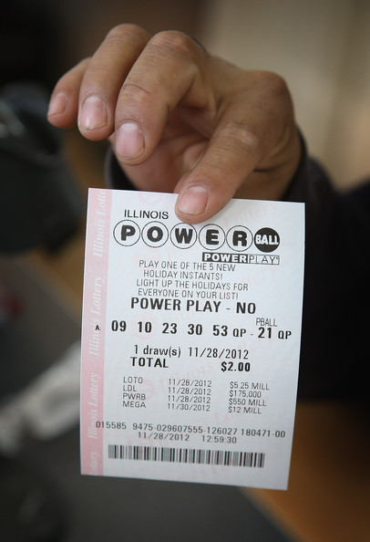 least common powerball numbers photo - 1