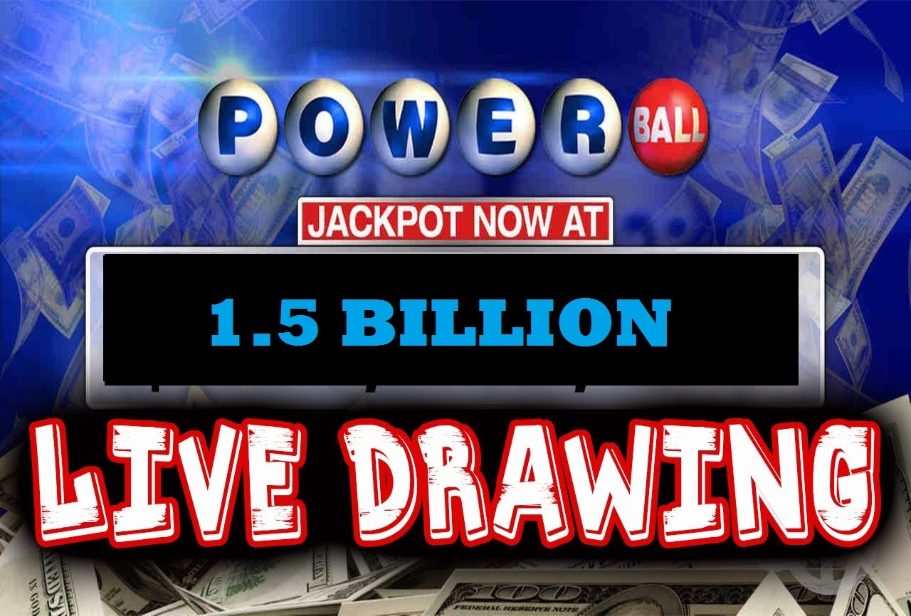 live powerball drawing online photo - 1