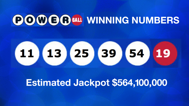 live powerball numbers photo - 1