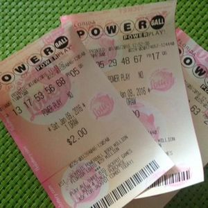 maine powerball numbers photo - 1
