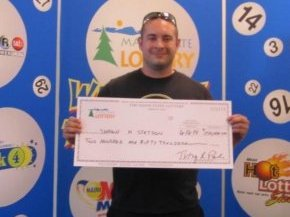 mainelottery com powerball photo - 1