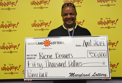md powerball photo - 1