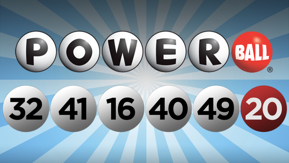 most commonly drawn powerball numbers photo - 1