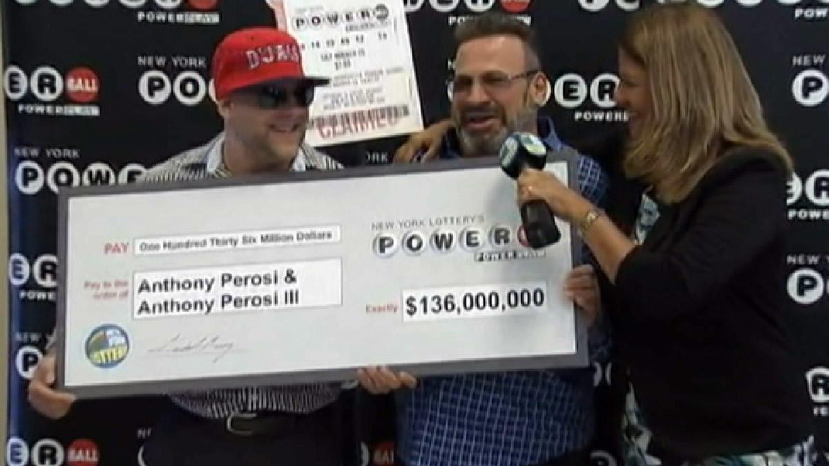 nbc powerball photo - 1