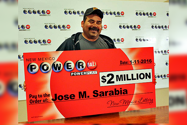 new mexico powerball results photo - 1