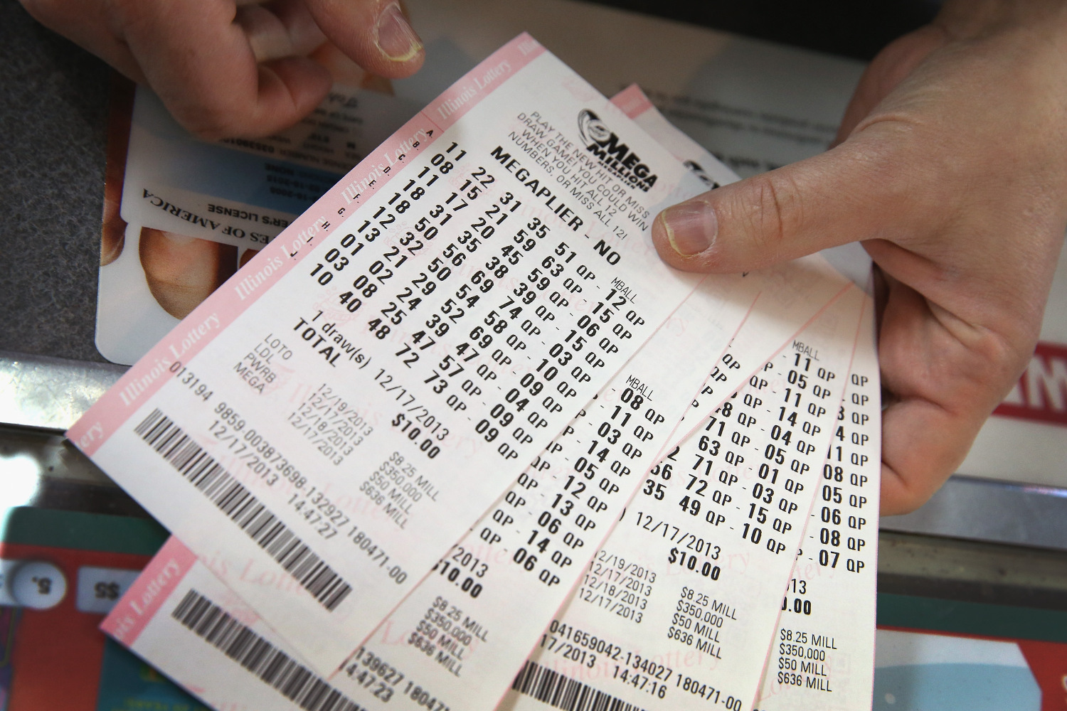 next powerball drawing date and time photo - 1