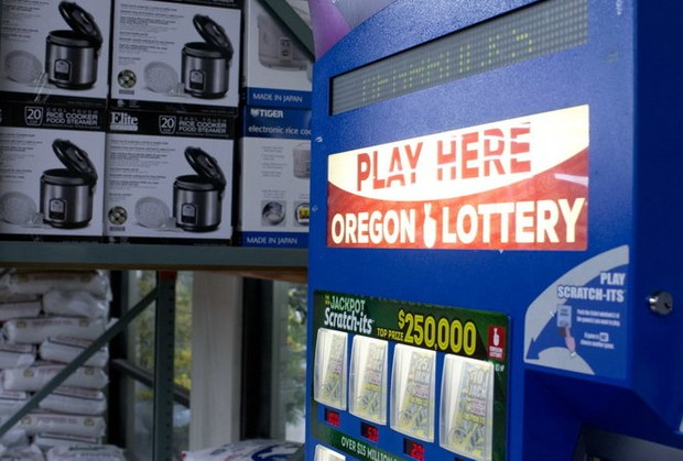 oregon powerball results photo - 1
