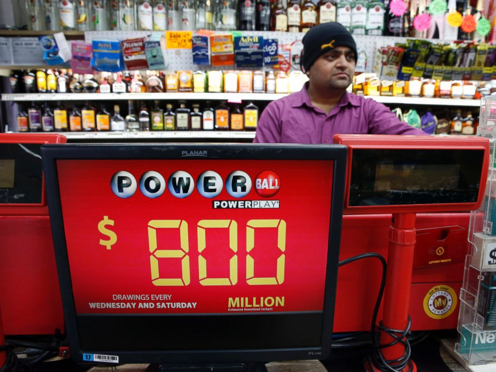 picking your own powerball numbers photo - 1