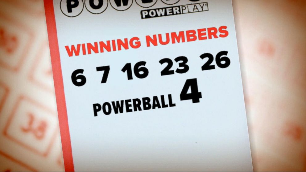 powerball 2 numbers correct photo - 1