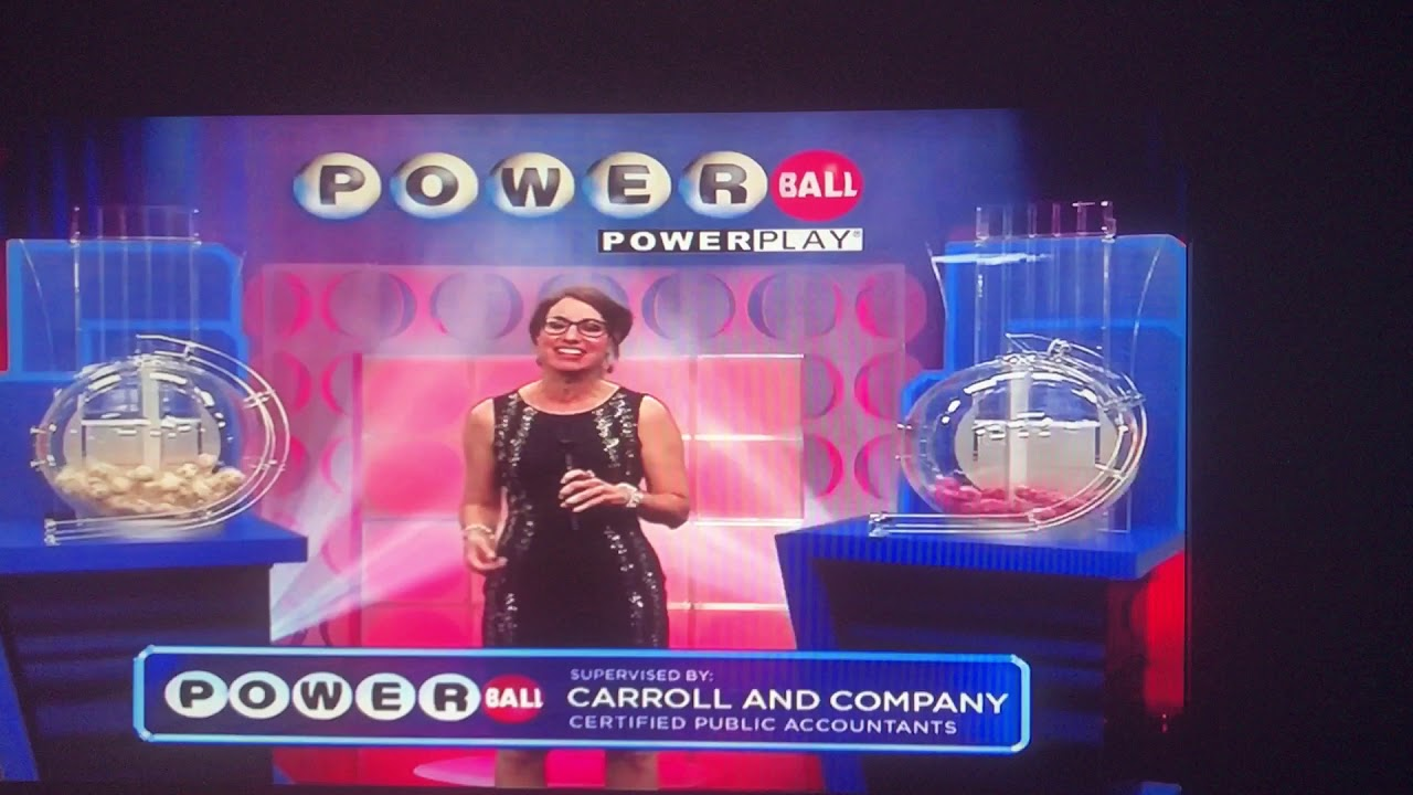 powerball 8-23-17 photo - 1