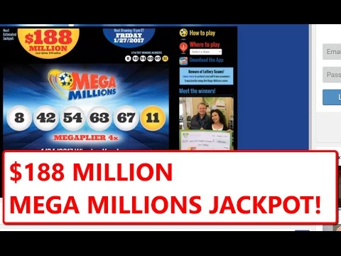 powerball analysis jackpot photo - 1
