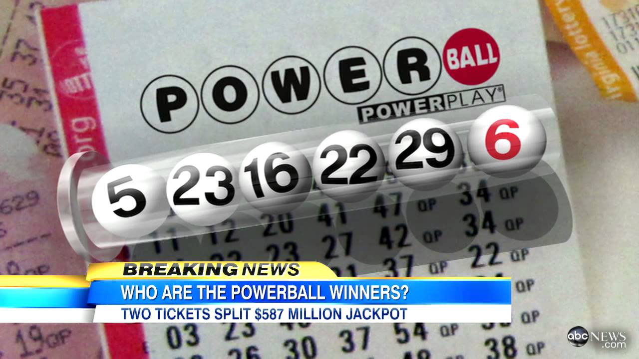 powerball arizona winning numbers photo - 1