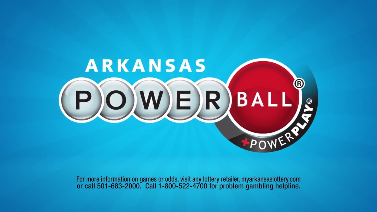 powerball arkansas photo - 1