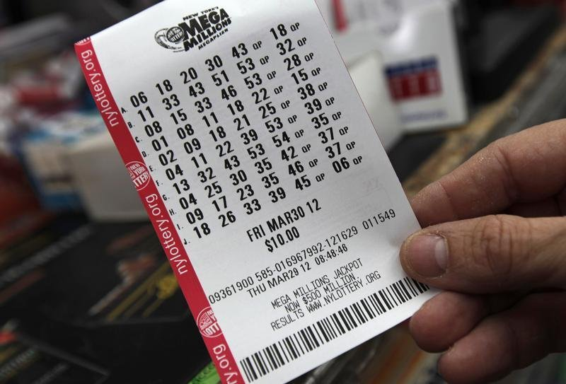 powerball cash out photo - 1