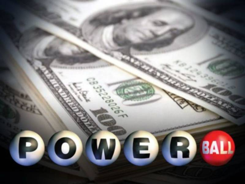 powerball cash payout photo - 1