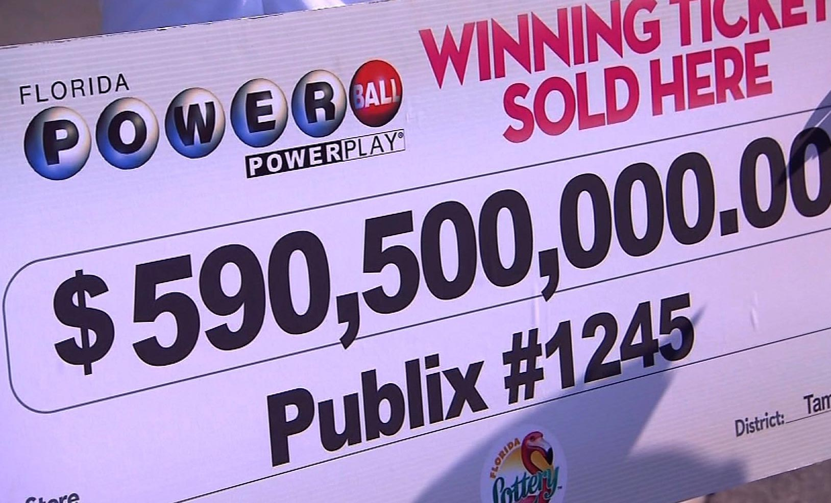 powerball check numbers photo - 1
