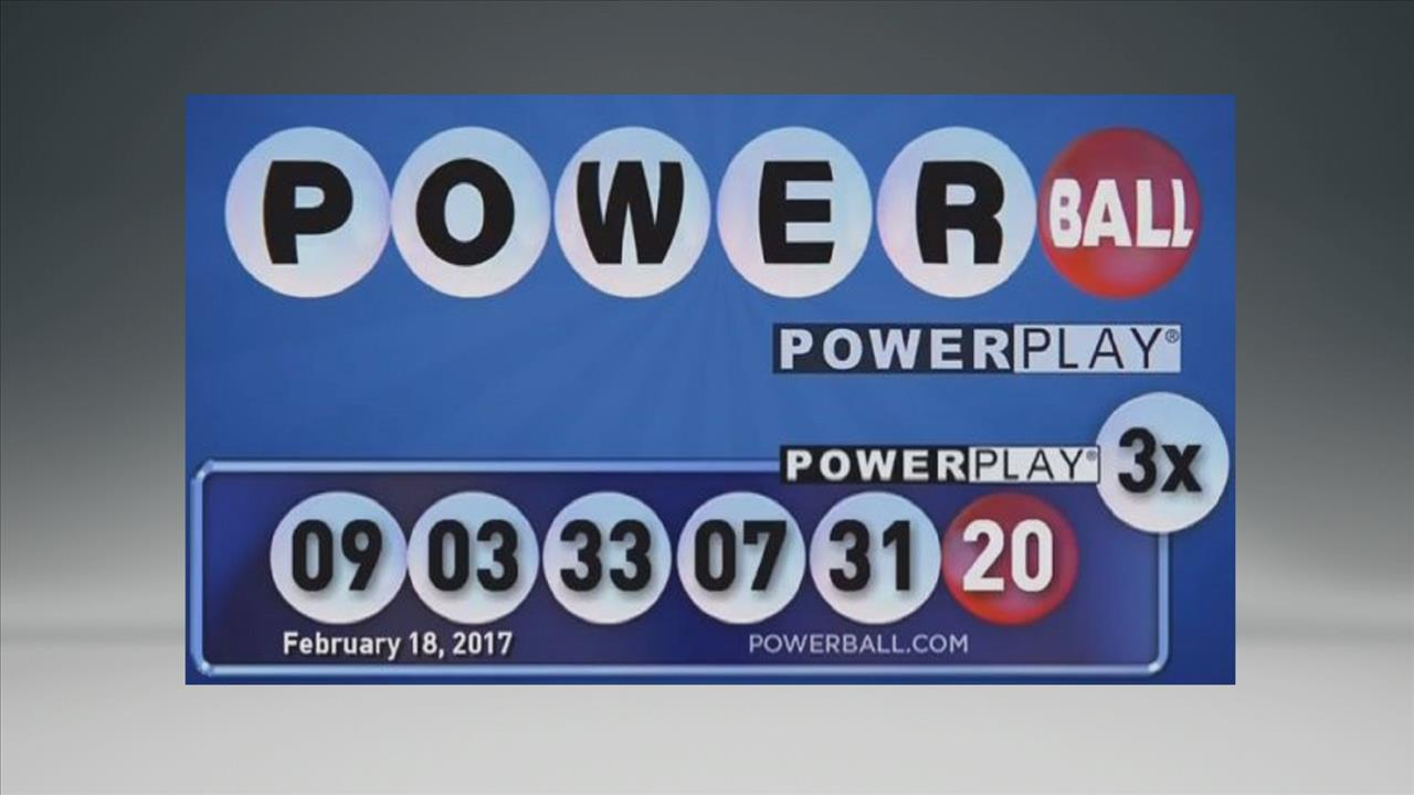 powerball december 31 2016 photo - 1