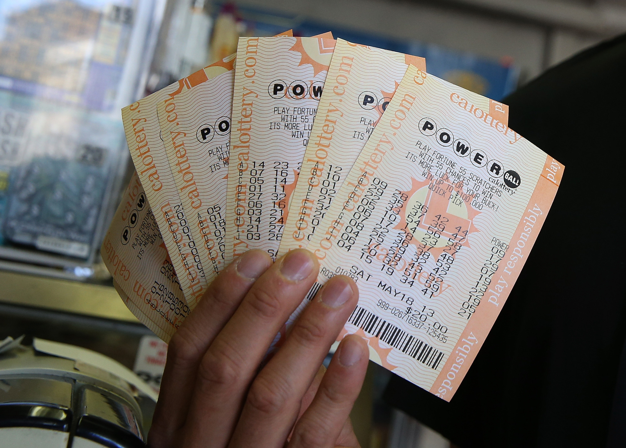 powerball drawing time today photo - 1