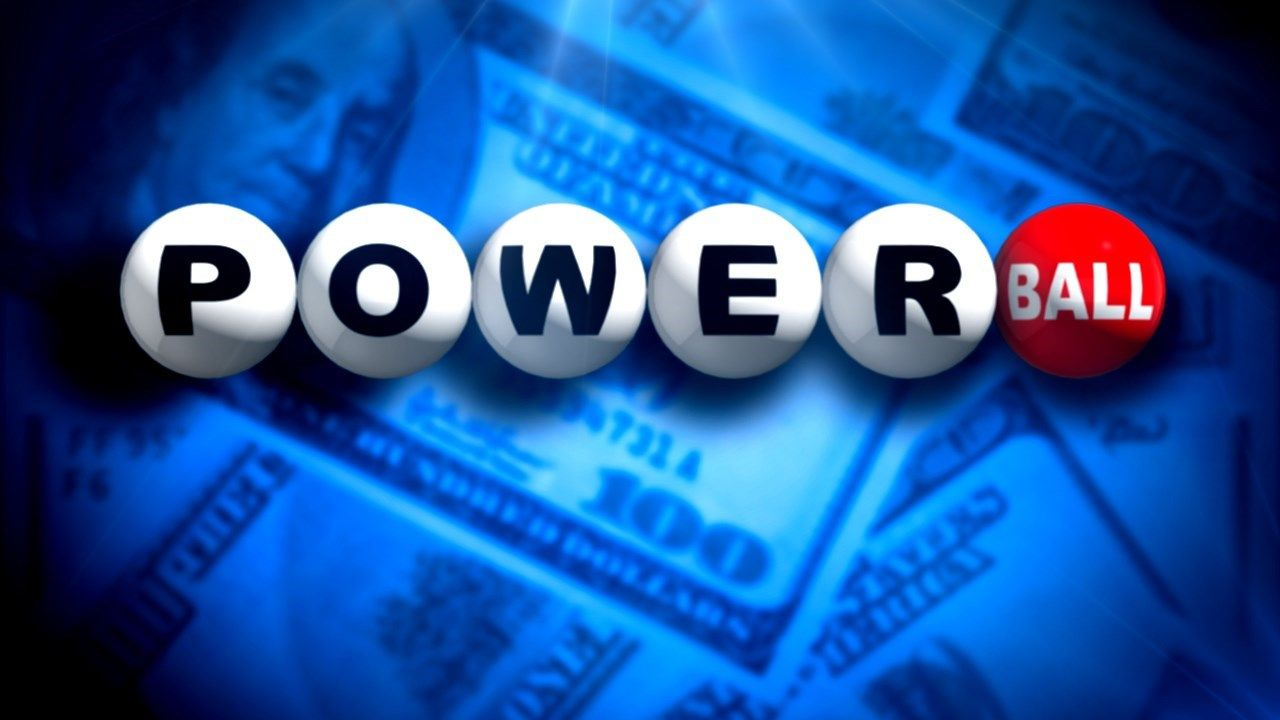 powerball drawing video photo - 1