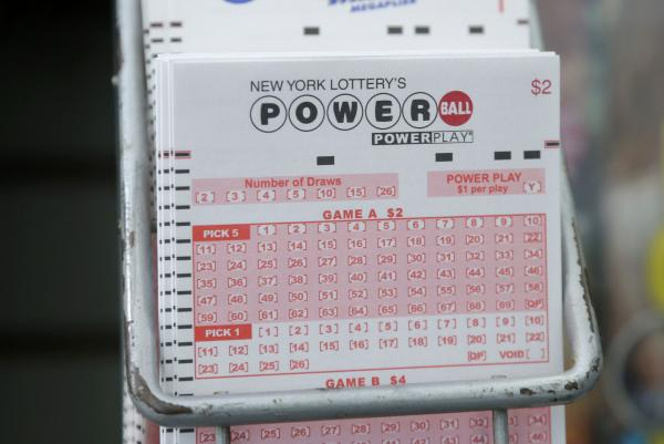powerball feb 1 2017 photo - 1