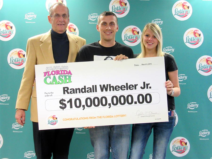 powerball fla photo - 1