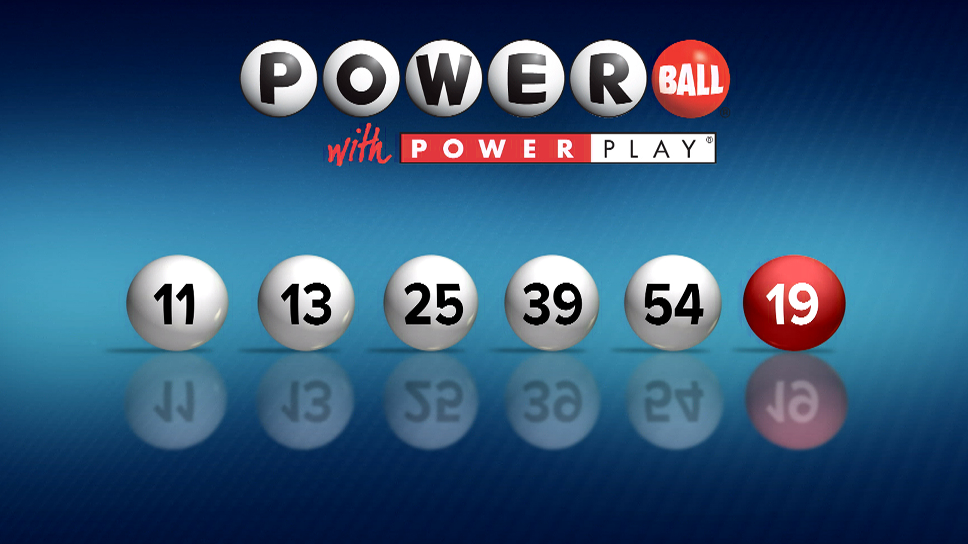 powerball for wednesday photo - 1