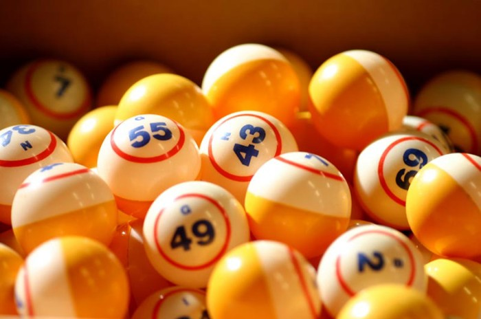 powerball hot and cold numbers photo - 1
