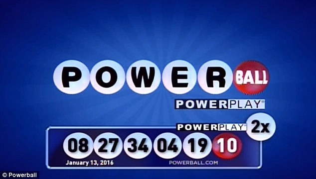 powerball in tennessee photo - 1