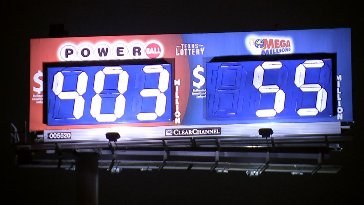 powerball indiana winner photo - 1