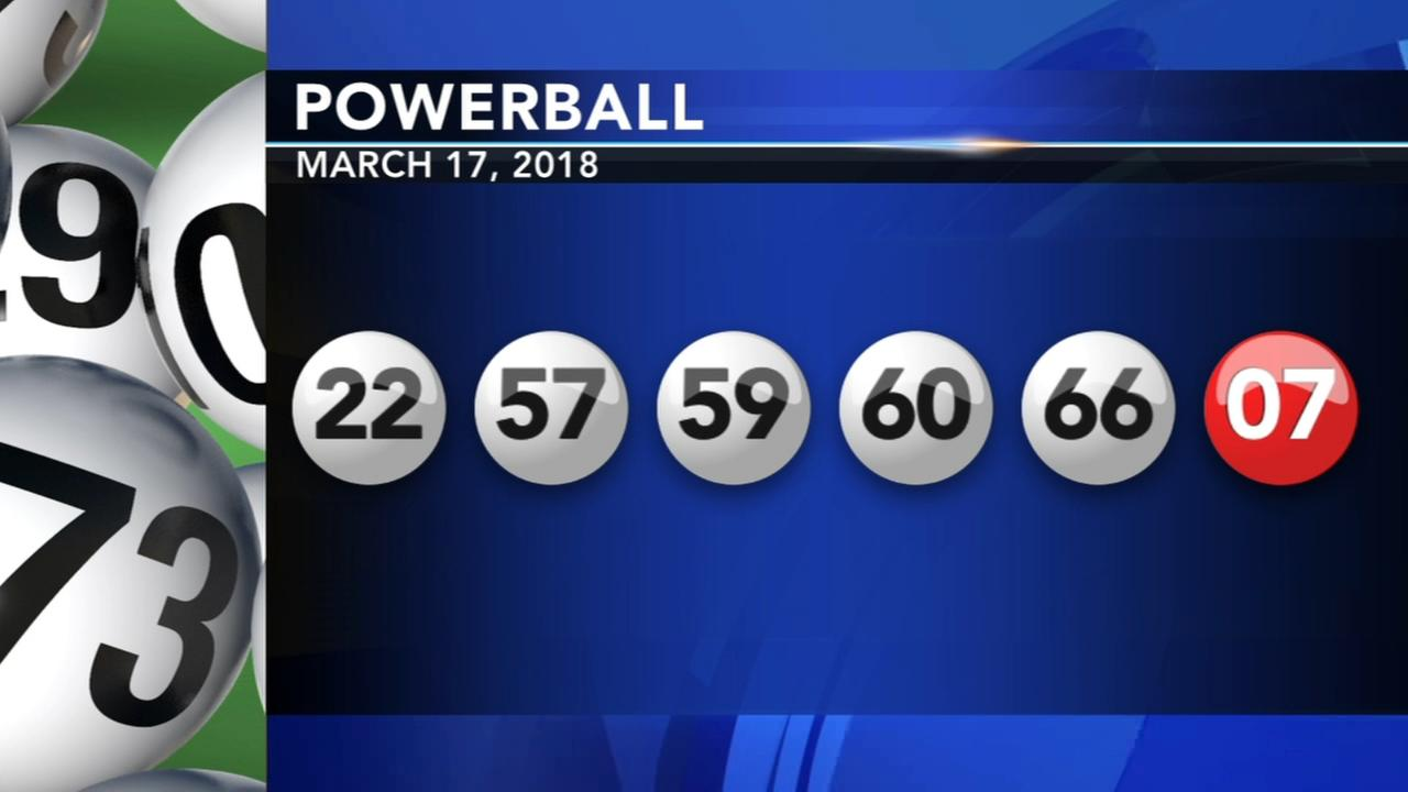 powerball jackpot pa photo - 1