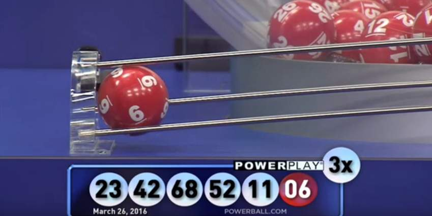 powerball july 16 2016 photo - 1